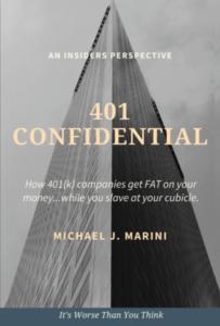 401 CONFIDENTIAL